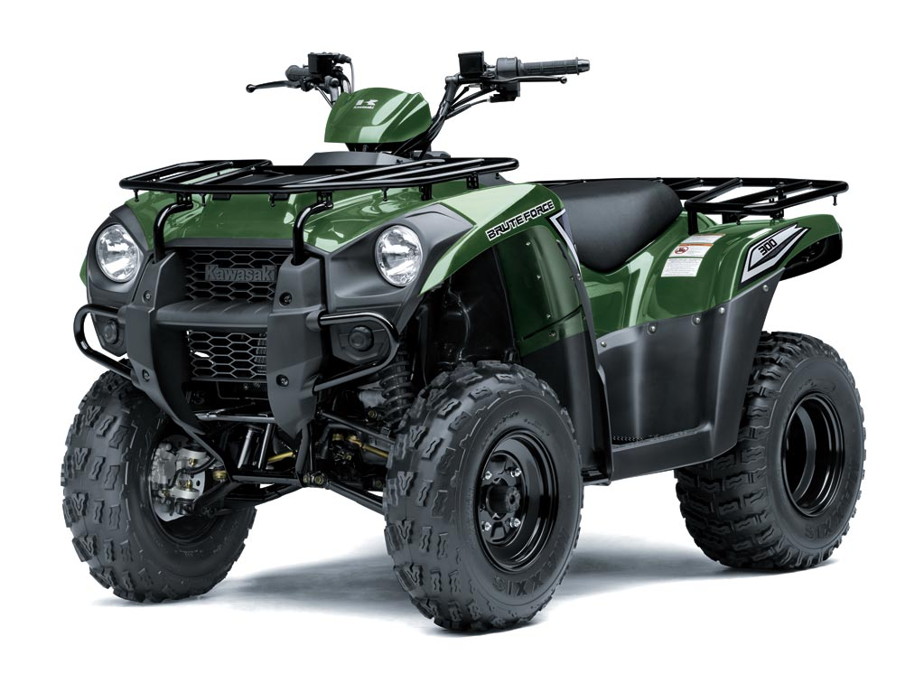 new atv machines